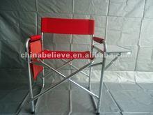 Portable Aluminium Director Chair/Steel Director Chair