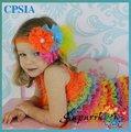 متعدد الألوان 2014 الدانتيل petti رومبير الطفل السروال القصير عالية الجودة الطفل الملابس التصميم