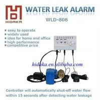 China Manufacturer Hidaka Electronic Liquid Control Valve WLD-806