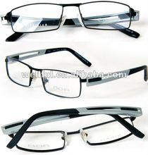 2012 hot sell memory titanium optical frame