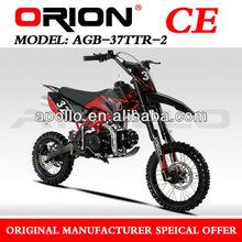 China Apollo Orion 125cc sport bike 125cc Racing Pit Bike AGB37-2 TTR