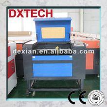 DX 570 High performence laser die board cutting machine