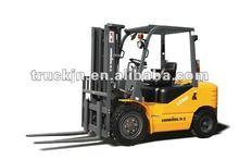 3 ton lonking forklift diesel forklift hot sale model!