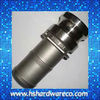 SS316 thread lock hydraulic quick coupling