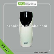 Automatic Light Sensor Air Freshener Spray Dispenser with Anti-theft lock