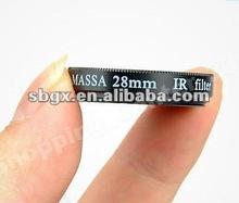 Lens Filter Infrared For Camera Optical Glass