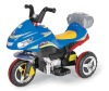 baby electric motorcycle with battery power,forward & backward,music