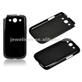 Smart PC skin case for Samsung Galaxy S3