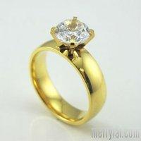 2012 solitary diamond rings ML-12-KE09011-008)