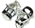 Aes bosch 2.8 polegadas auto hid xenon lente do projetor, d2s, h 7, h3 lâmpada