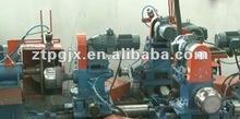 Utensils / cookware / kitchenware metal polishing machine