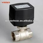 12 volt ball valve