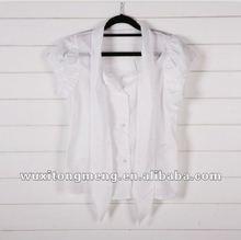 OEM fashion women apparel,cheap women clothes,short sleeve tops