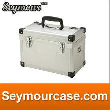Aluminum mechanic tool box