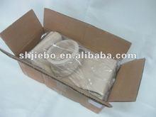 PPS needle felt filter cloth/bag,filter cloth of aramid needle felt