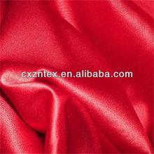 wedding satin textile
