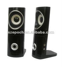 Mini speaker 2.0 Channel multimedia Speaker for PC/Multimedia