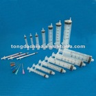10cc disposable sterile syringe