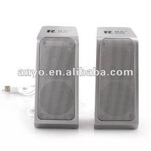5W 2 inch computer speaker / mini speaker / portable speaker