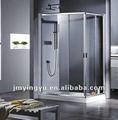 Duschkabine acsc2801cl/duschabtrennung/duschkabine