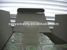Synthetic camphor block ball / PDCB air freshener moth reject deodorant fragrance 454g