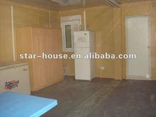 Prefabricated house(prefab apartment,flat,duplex)