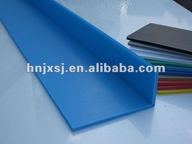 Polypropylene flexible plastic sheets