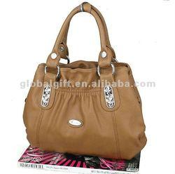khaki vintage woman bags fashion 2012