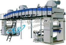 GF Dry Method glue High speed Laminating Machine