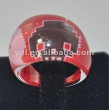 2012 newest design finger ring