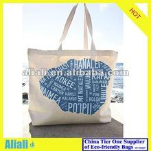 Claireabella canvas bag, canvas diaper bag, duffle bag