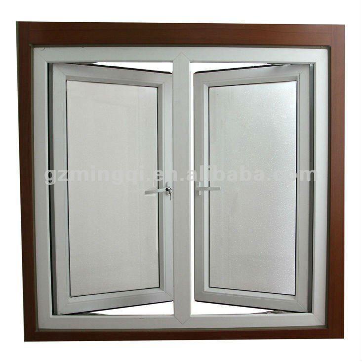 Esmerilado de vidrio de la ventana cuarto de ba 241 o de dise 241 o