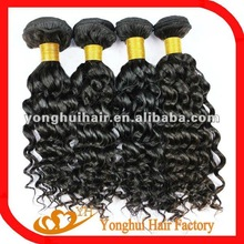 2012 best selling in UK deep wave virgin indian remy