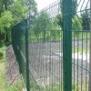 ISO9001 and CE low price PVC coated wire mesh fence