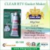85g Clear Silicone Sealant