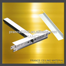 32H# Metal T grid Decorative Ceiling Beams