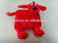 กระทิงแดง- ของขวัญที่ดีที่สุดสำหรับทารกและเด็ก- ของเล่นตุ๊กตา
