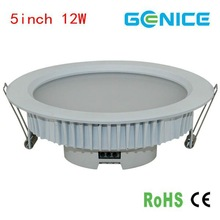 2012 New design cheap price with top quality 16W led down light