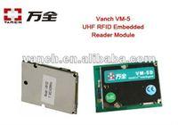 Vanch VM-5 smart card reader module with usb keyboard emulator
