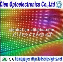 ic controlled led strip,5v 36 LED+36 IC,5M/ROLL