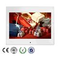 15 pulgadas Digital LCD publicidad TV