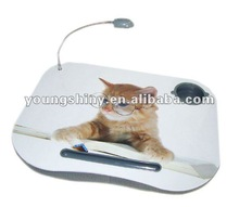 90207 high quality and durable lap desk