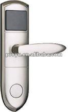 hotel card key lock for hotel system (easy for programing) PY-8016-Y