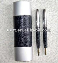 short metal pen