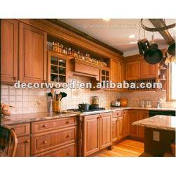 wooden plate rack kitchen cabinet