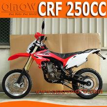 CRF 250cc Motorcycle