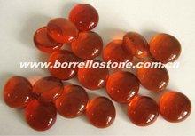Cheap Red Glass Beads For Aquarium