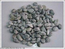 natural pebbles for concrete paver