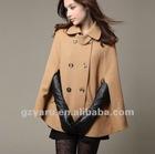 2012 women top coat