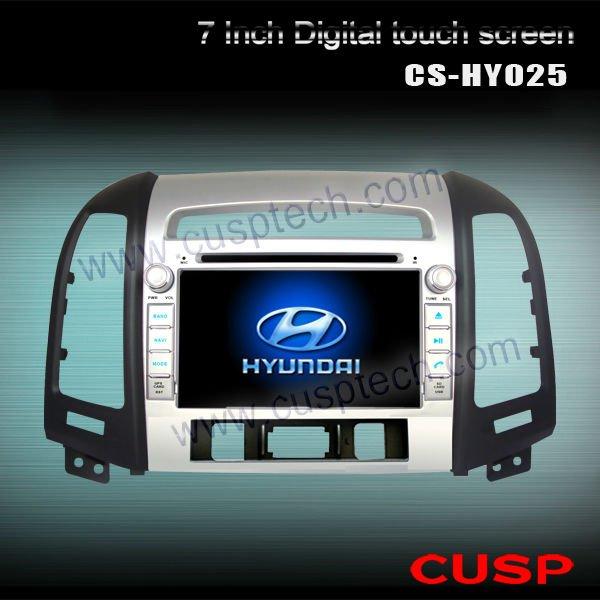 Forum Hyundai Ix Et Cie Depuis 2009 Quel Autoradio Double Din Pour Un Santa F 233 2007 155 Cv